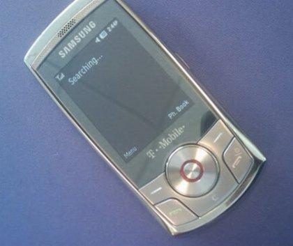 Бюджетник от Samsung – Т659 Scarlet