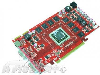 Radeon HD 4860: новая видеокарта на базе чипа RV790?