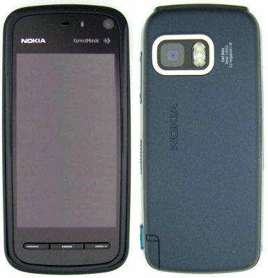 Модель Nokia XpressMusic 5800i