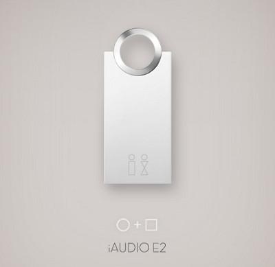 Мини-плеер iAudio E2