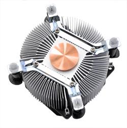 Кулеры Igloo 1100 CU для LGA 1156