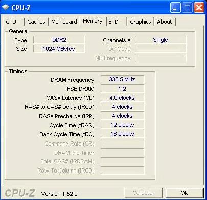 Разгон процессор Intel Atom N270