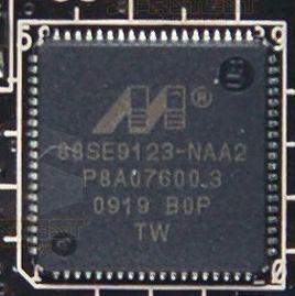 Asus P7P55D Premium: с поддержкой SATA-600