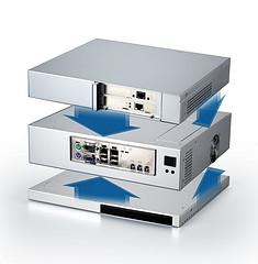 Корпуса для систем формата Mini ITX и Nano ITX