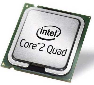 Intel приготовил новый Core 2 Quad Q9500