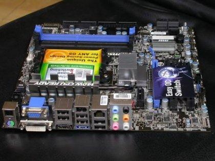 Платы на чипсете 785G сохранят способность к разблокировке ядер и разгону CPU