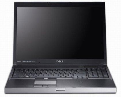 Видеокарта FirePro M7740 в ноутбуке Dell