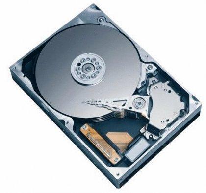 TDK прогнозирует скорый выход 640 Гб и 2,5 Тб HDD