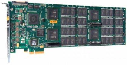 SSD объемом 450 ГБ в виде карты PCI Express