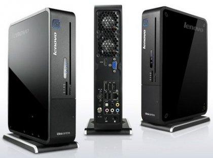 HTPC-компьютер компании Lenovo