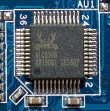 ASRock M3A790GXH/128M - для разгона