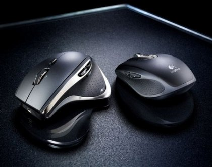 Мышки Logitech Mouse MX