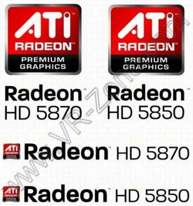 Первая информация о Radeon HD 5870 и Radeon HD 5850