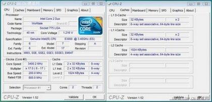 Intel Celeron E3900 - бюджетный процессор