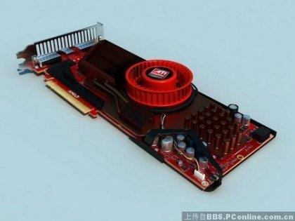Цены и фото на AMD Radeon HD 5870 и AMD Radeon HD 5850