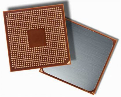 Экономичный процессор Athlon II 160U