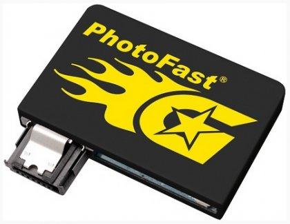 Миниатюрные SSD-накопители - miniSATA и miniDOM
