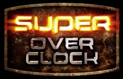 Видеокарты Super Overclock от Gigabyte