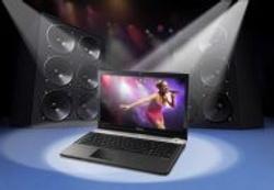 ASUS N61 и N71 - мультимедийные ноутбуки