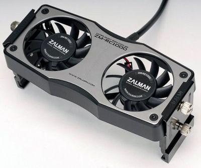 Кулер Zalman ZM-RC1 - для памяти