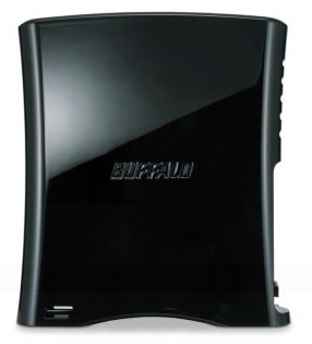 Накопитель Buffalo DriveStation HD-HXU3 с поддержкой USB 3.0