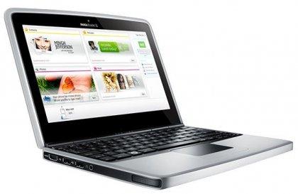 Характеристики и описание нетбука Nokia Booklet 3G