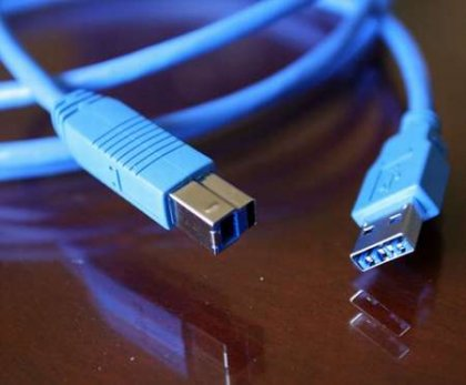 Тесты на соответствие с USB 3.0