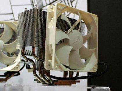 Кулер GlacialTech F101 с поддержкой последних платформ
