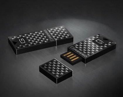 USB-драй - от Gresso