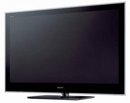 LCD-телевизор Sony ZX5