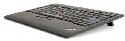 Новая клавиатура ThinkPad