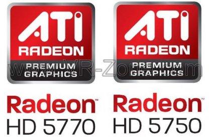 Radeon HD 5770 и HD 5750: для среднего класса