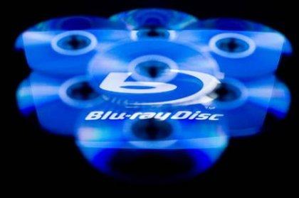 Sharp увеличивает емкости BD-дисков