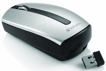 Verbatim Easy Riser – мышка с возможностями индивидуальной настройки