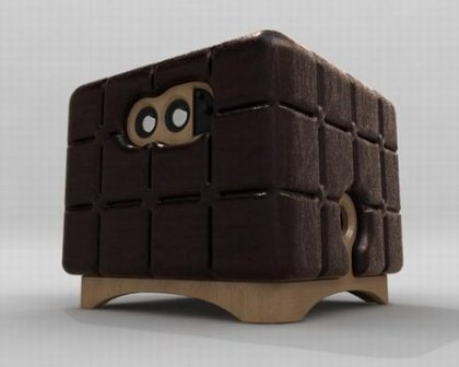 Акустическая система Music Chocolate