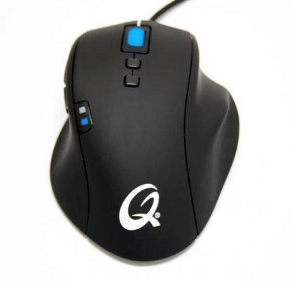 QPAD 5K – геймерская мышка