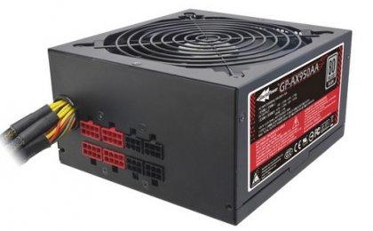 GlacialPower GP-AX950A - геймерский блок питания