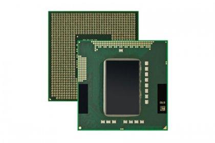 Мобильные процессоры на ядре Nehalem