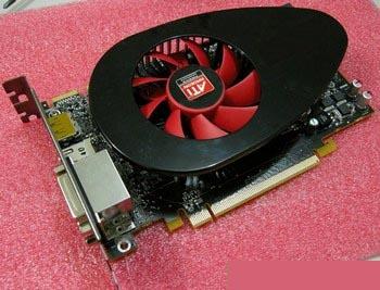 Radeon HD 5750 - особености и характеристики