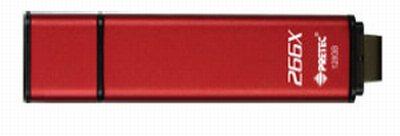 USB-драйв i-Disk Tango 266X с рекордной скоростью работы