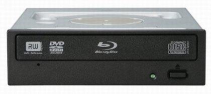 12-скоростной привод Blu-ray от Pioneer