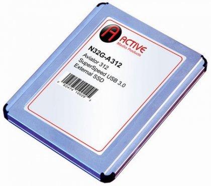 SSD-накопитель Aviator 312 с USB 3.0