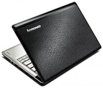 Ультратонкий ноутбук IdeaPad U150
