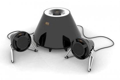 FX3021 Expressionist PLUS - акустическая система 2.1