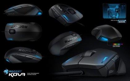 Игровая мышь Kova