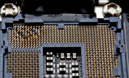 При разгоне сокет LGA1156 может вызвать сбои