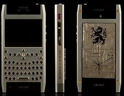 Mobiado Grand 350 Pioneer – телефон из прошлого