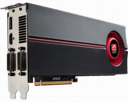 ATI Radeon HD 5800 поставки будут увеличены