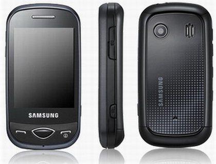 Samsung B3410 и M3310 для России
