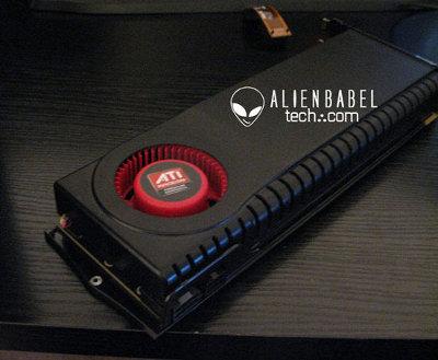 Певые данные о ATI Radeon HD 5970 с двумя GPU